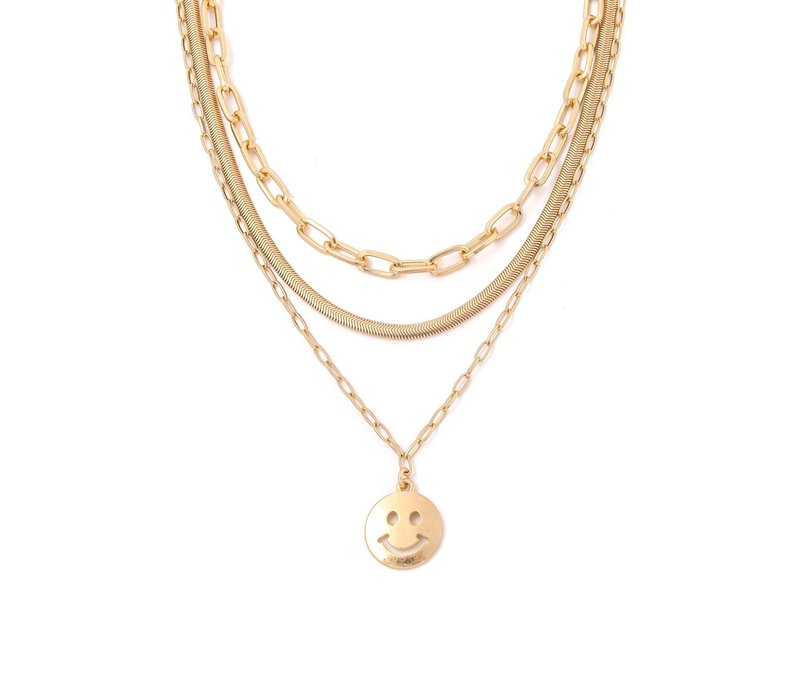 Baldwin Necklace