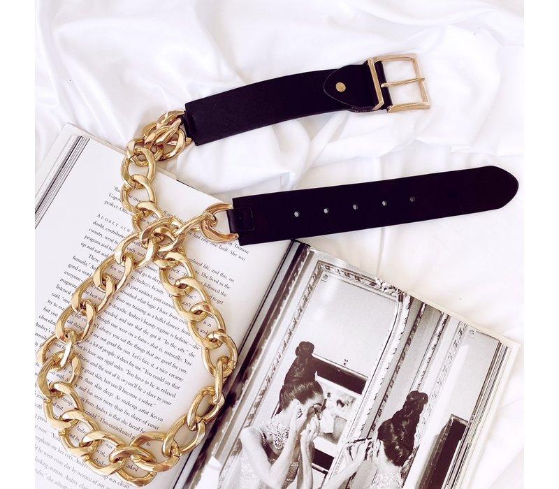Donatella Belt