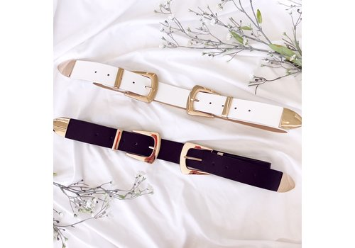 Joia No Regrets Belt