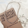 Joia Drive Me Crazy Chain Necklace