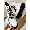 Joia Shoes Rocky Combat Boot