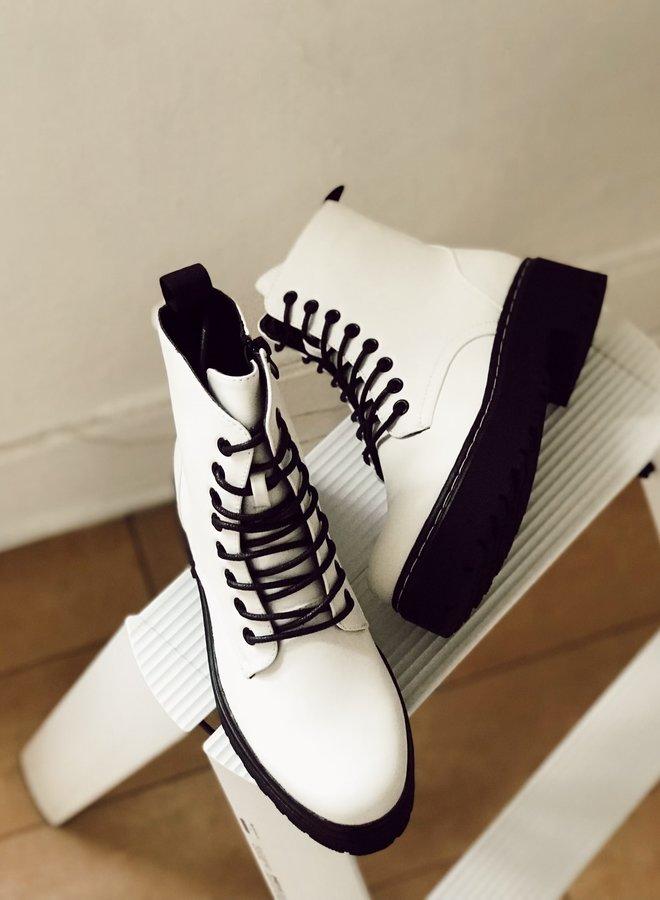 Rocky Combat Boot