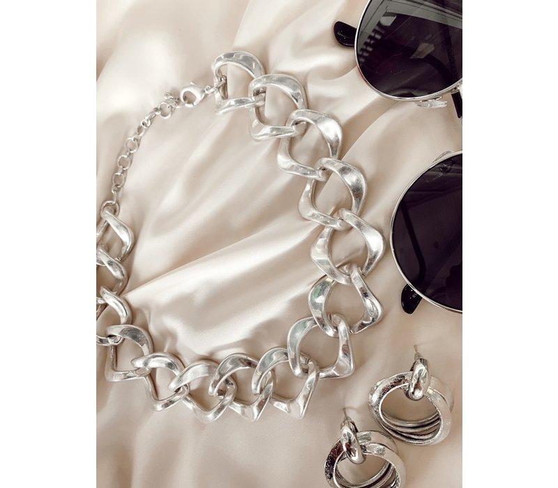 Parker Chain Necklace