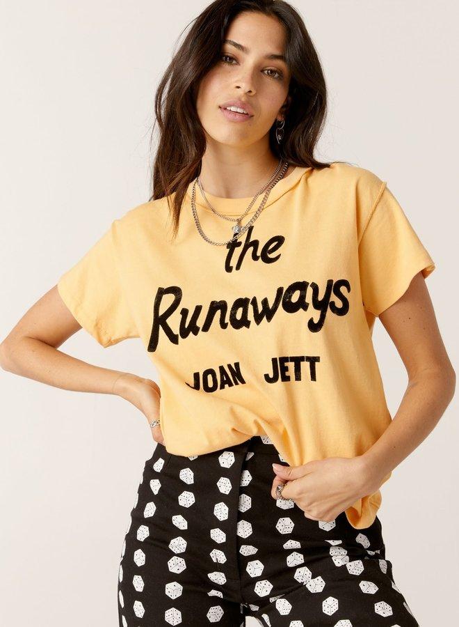 Joan Jett Tee