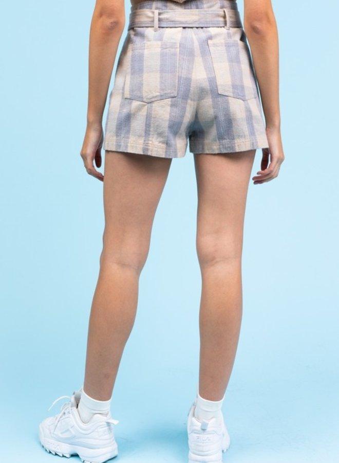 Free Fallin' Shorts