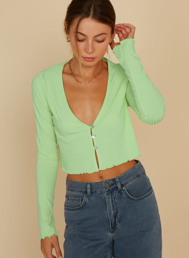 Limelight Top