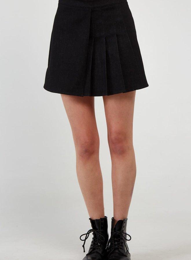 Scout Denim Skirt
