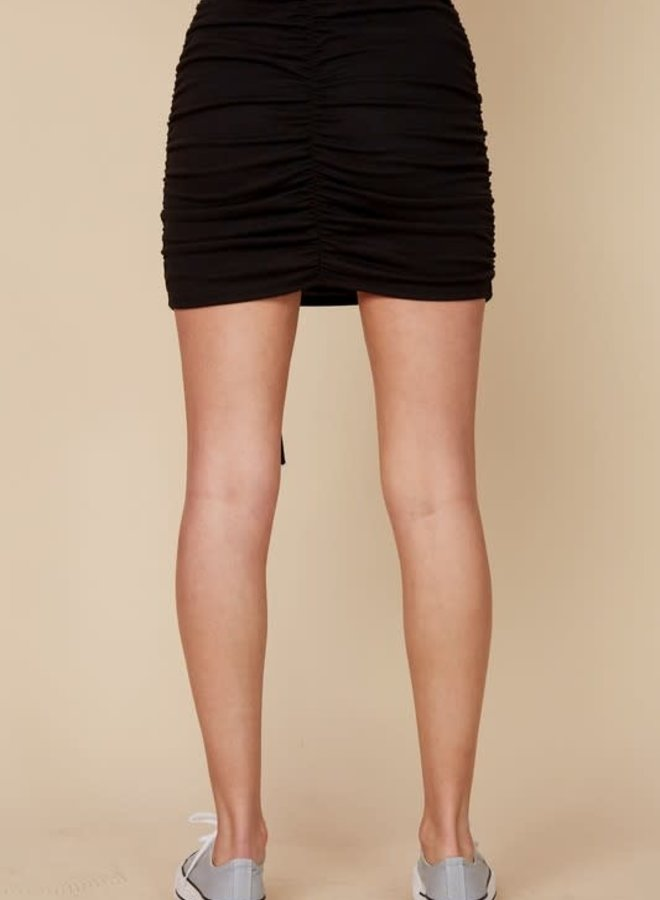 Good Choice Mini Skirt
