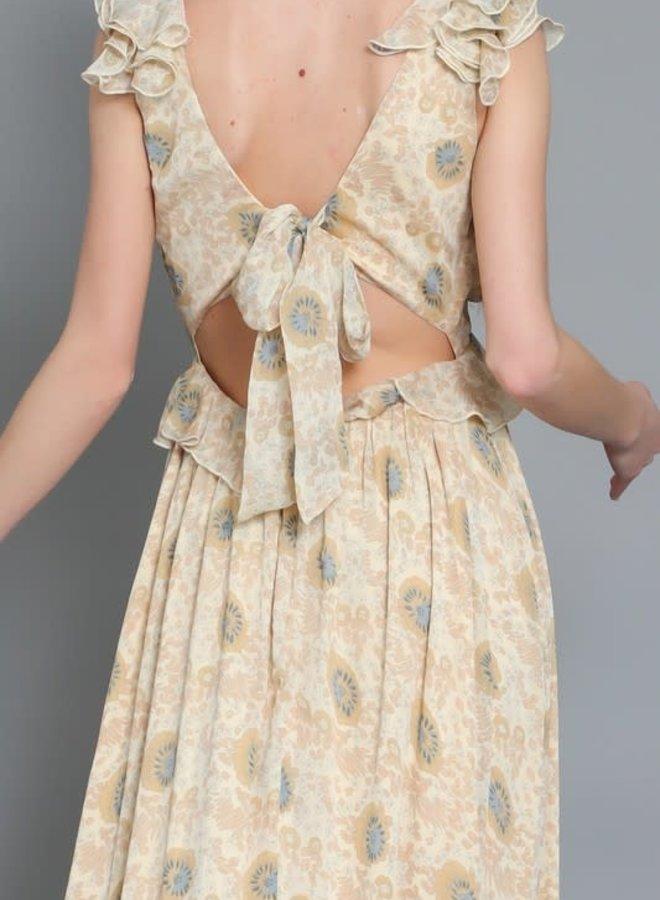 Joelle Maxi Dresss