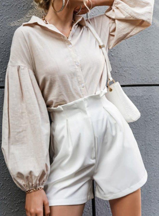 Belle Bubble Shirt