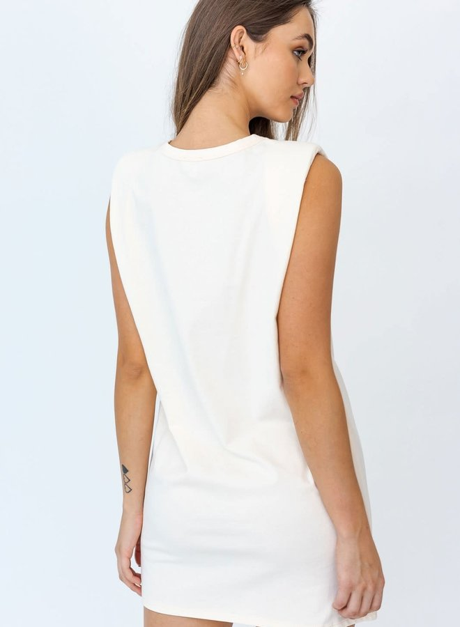 Marcy Muscle Dress