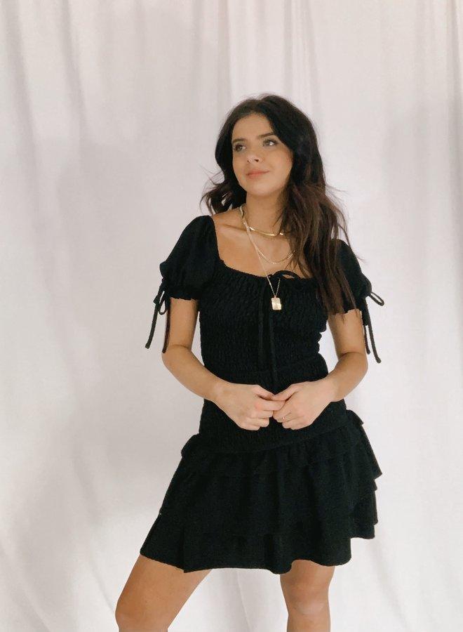 Allison Mini Skirt