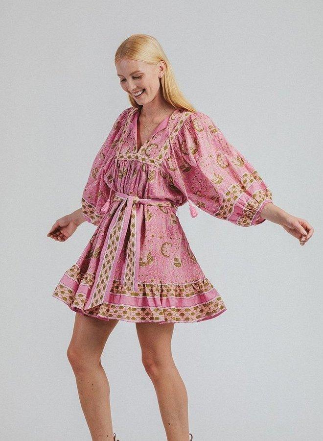 Magdalena Mini Dress
