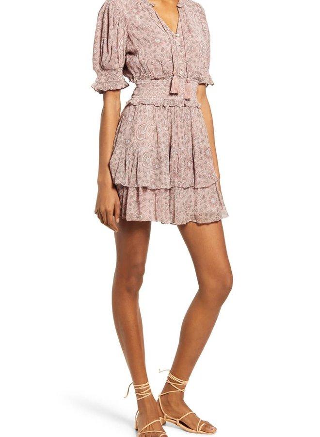 Madelyn Mini Dress
