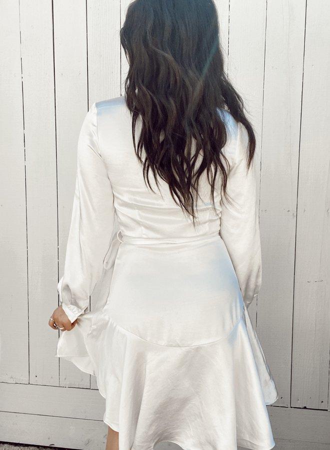 Sienna Wrap Dress