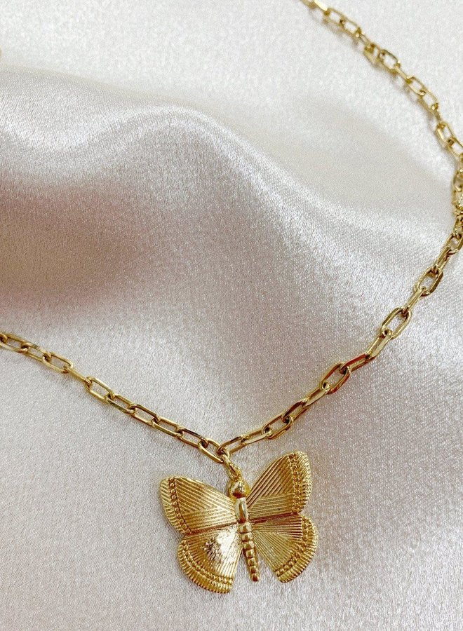 Pure Spirit Necklace