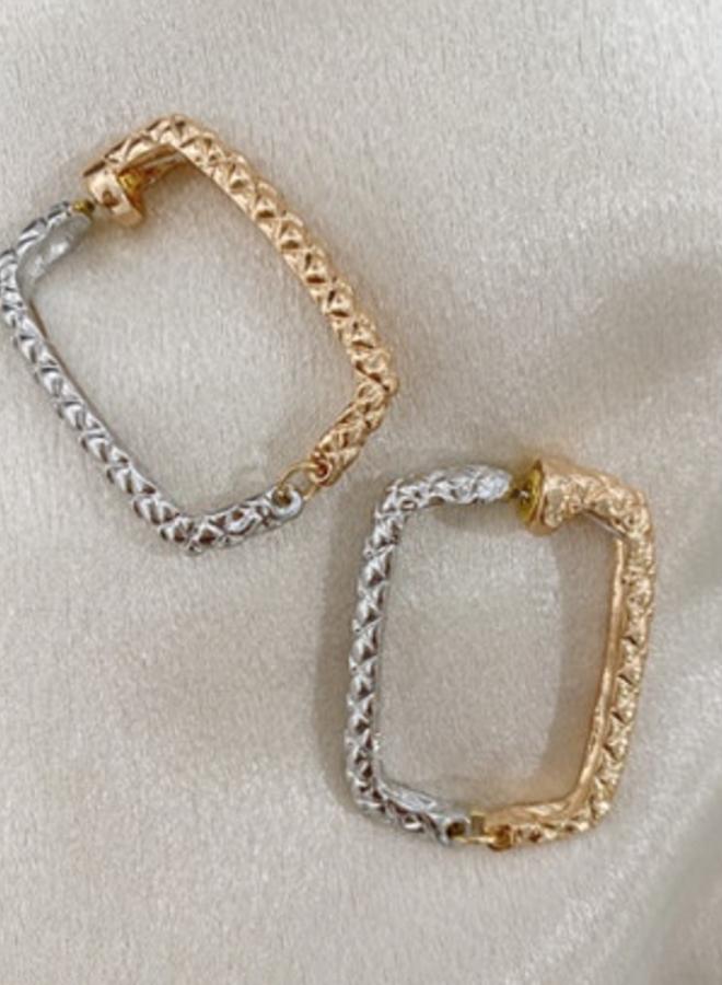 Amy Rope Earrings