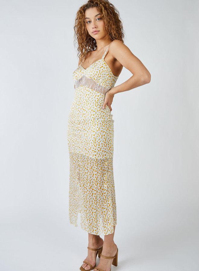 Katie Midi Dress