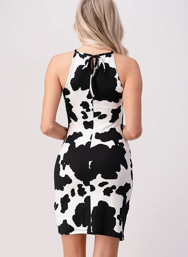 Eat More Chikin Dress
