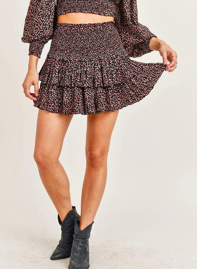 Cordova Skirt