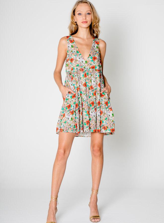 Monet Dress