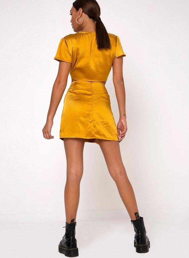 Shenka Skirt