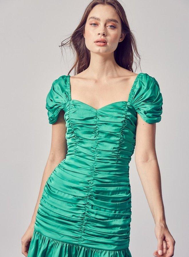 Taste of Paradise Dress