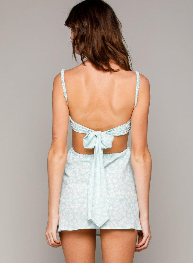 Camellia Mini Dress