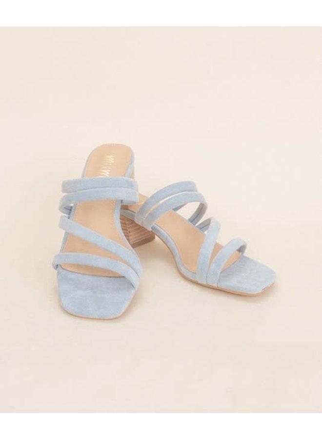 Belle Slides