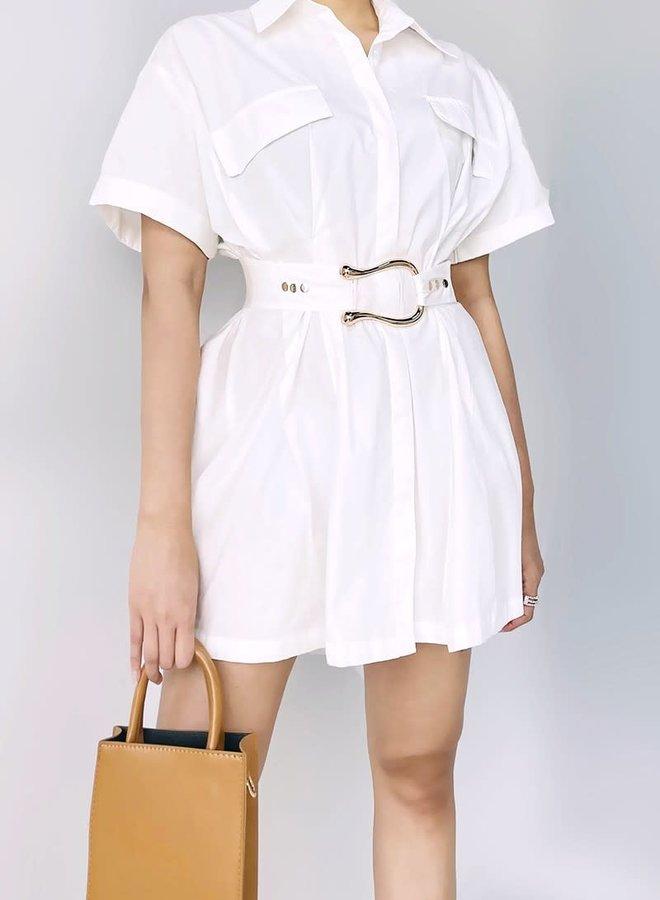 Dulcie Dress