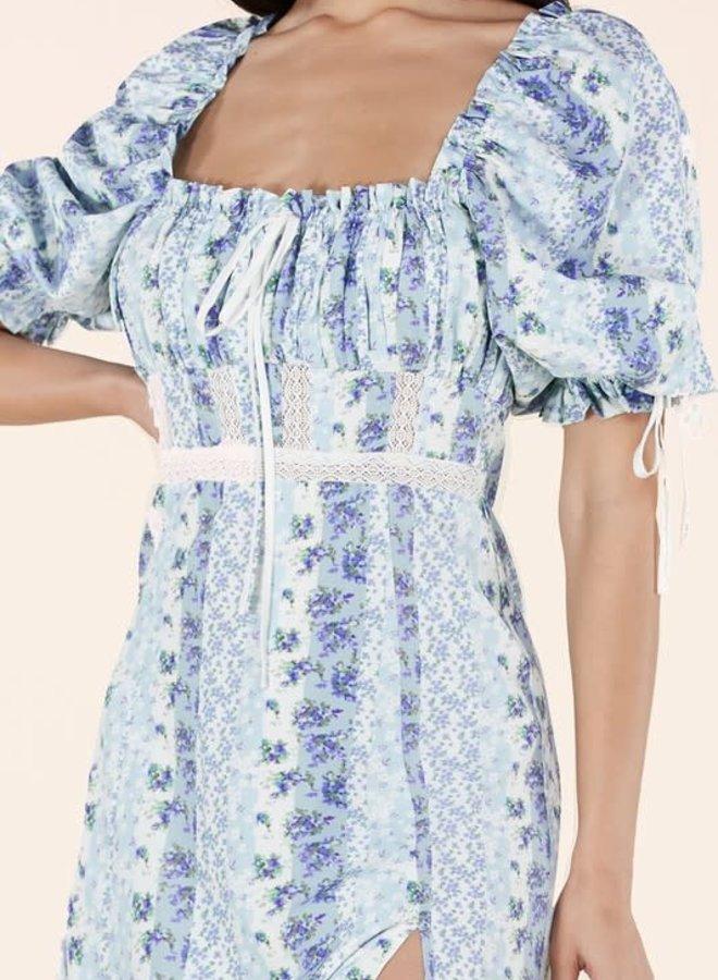 Nicole Maris Dress