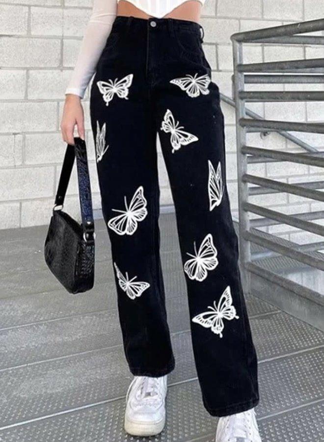 Gwen Butterfly Pants