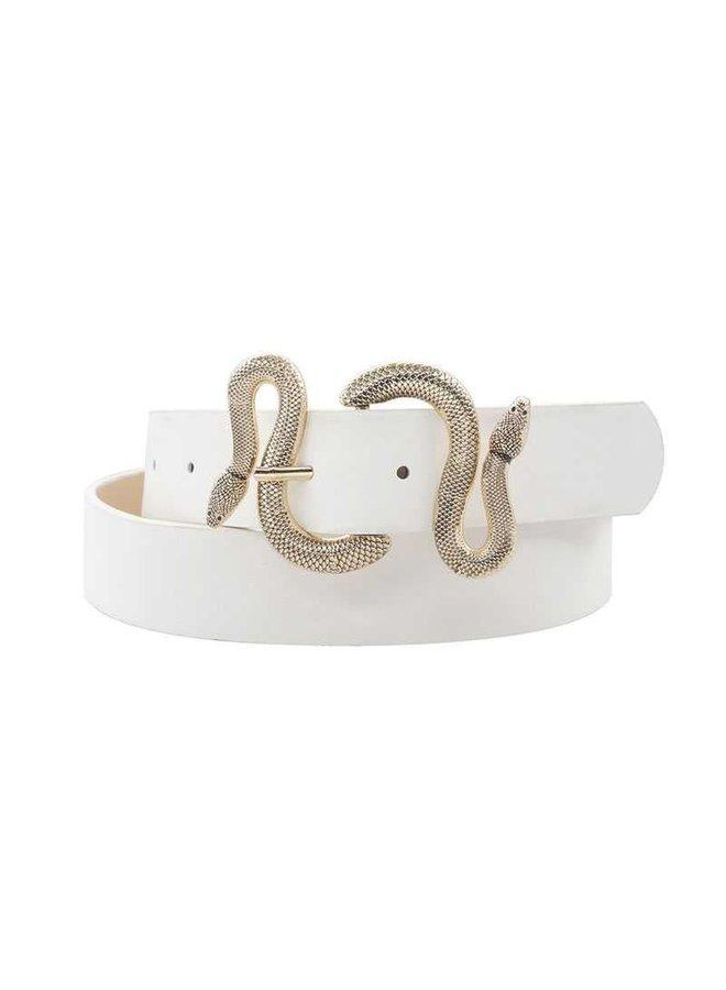 Snake Into My DM's Belt