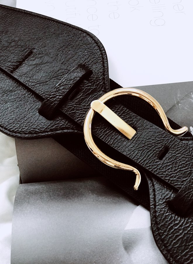 Omega Belt