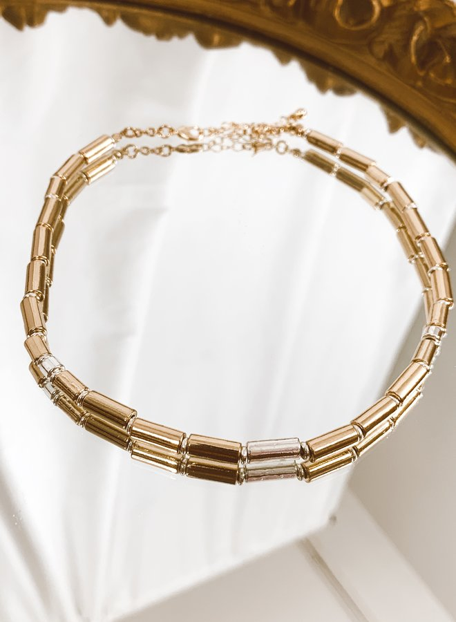 Cory Layering Necklace
