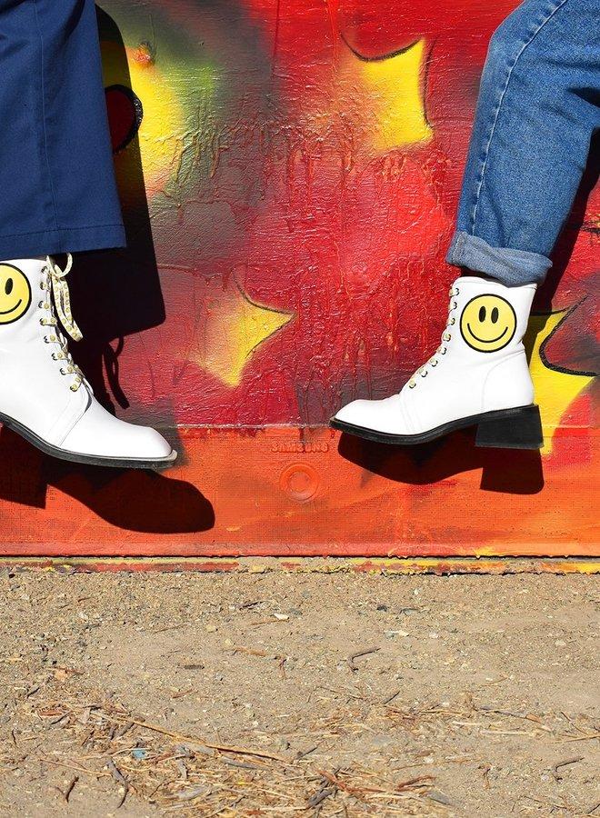Daria Smiley Boot