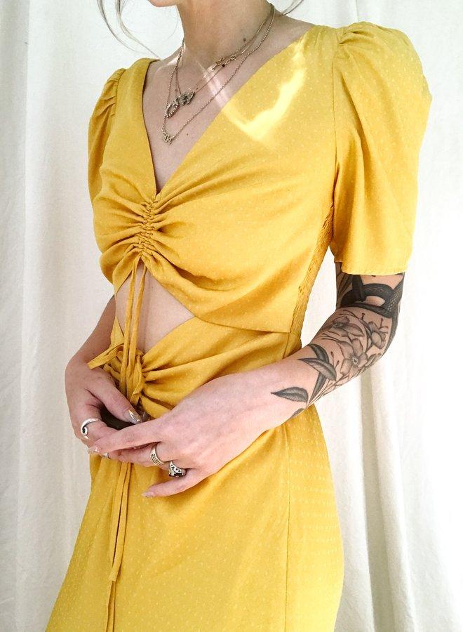 Rebel Tie Dress