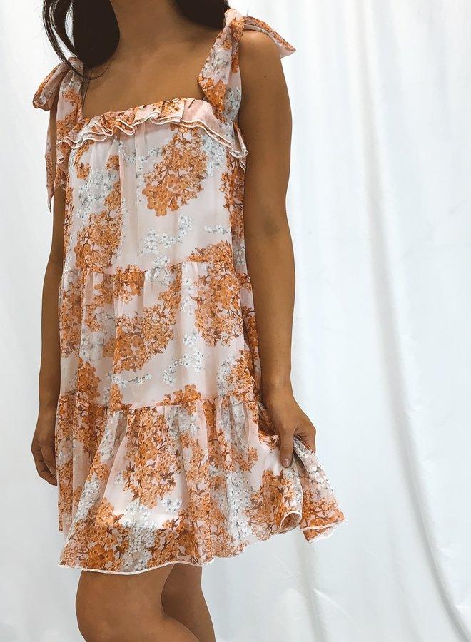 Patricia Floral Dress