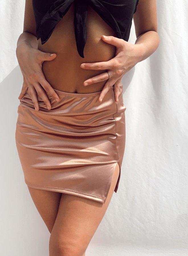 Casino Mini Skirt