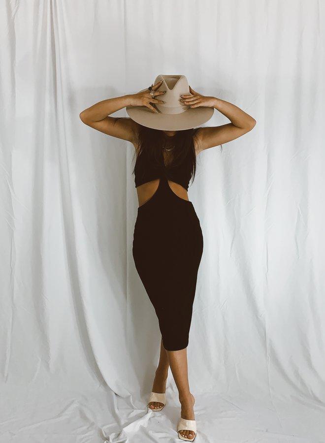 Casa Del Mar Dress
