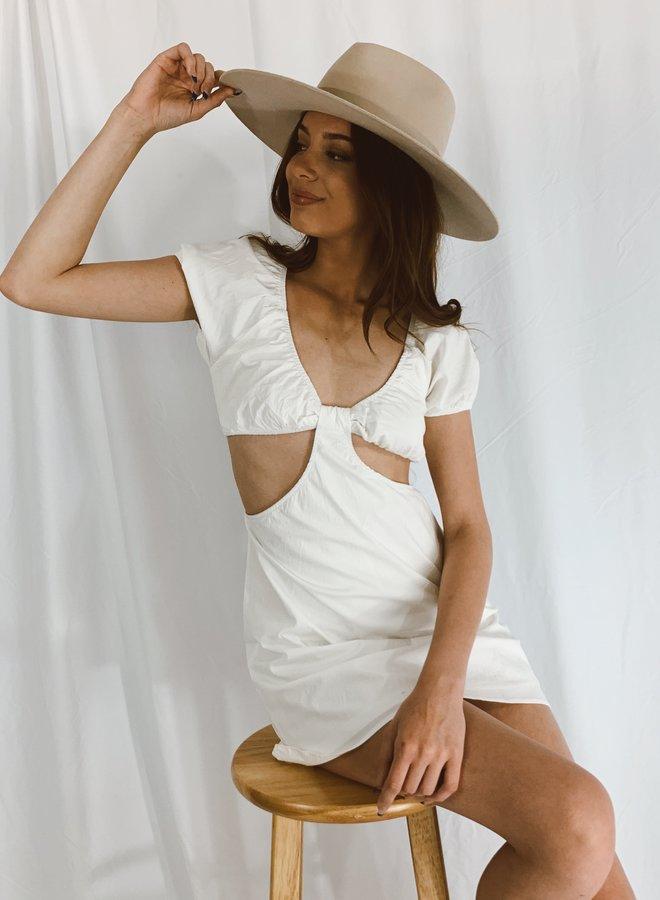 Aruba Mini Dress