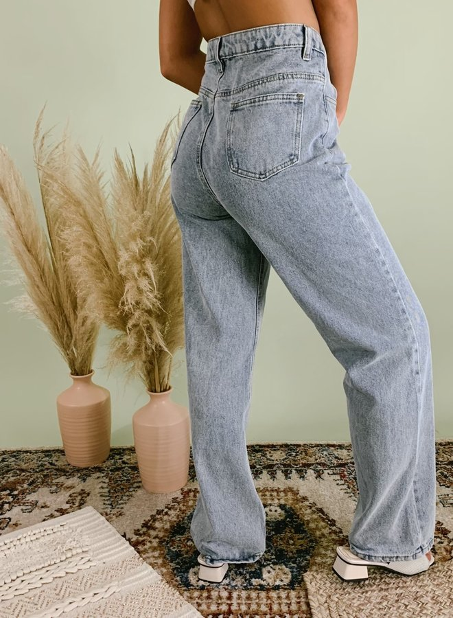 Crossover Jeans