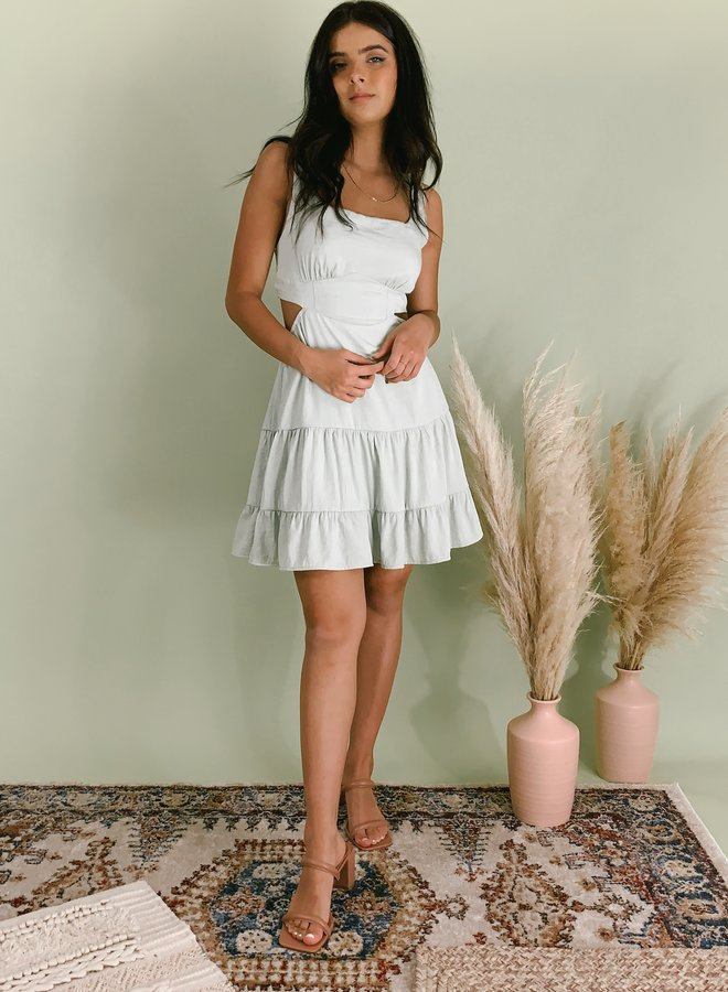 Santa Barbara Dress