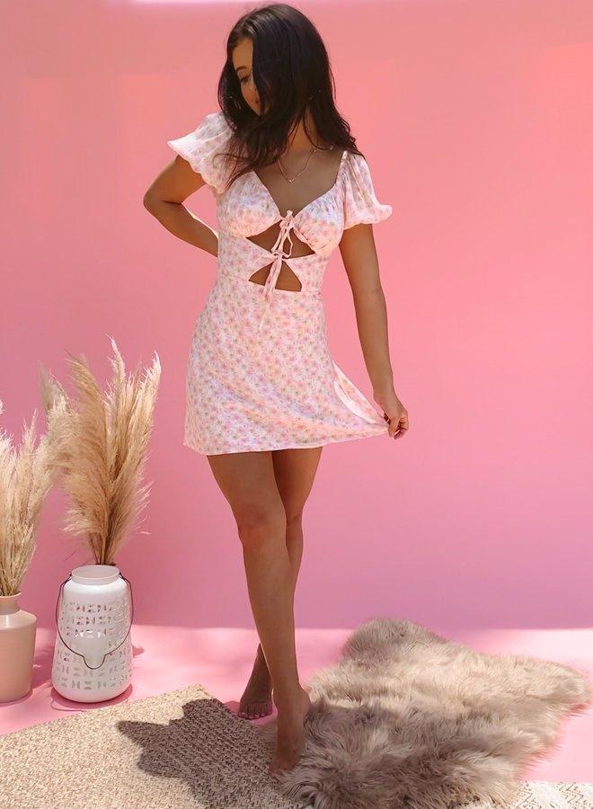 Cottagecore Dress