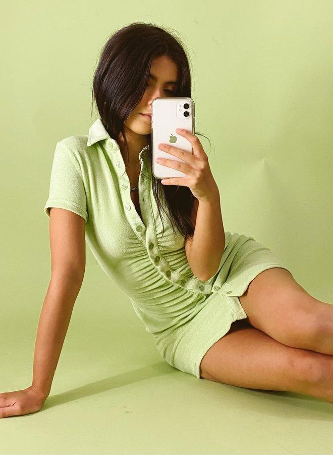 GOOD 4 U Dress