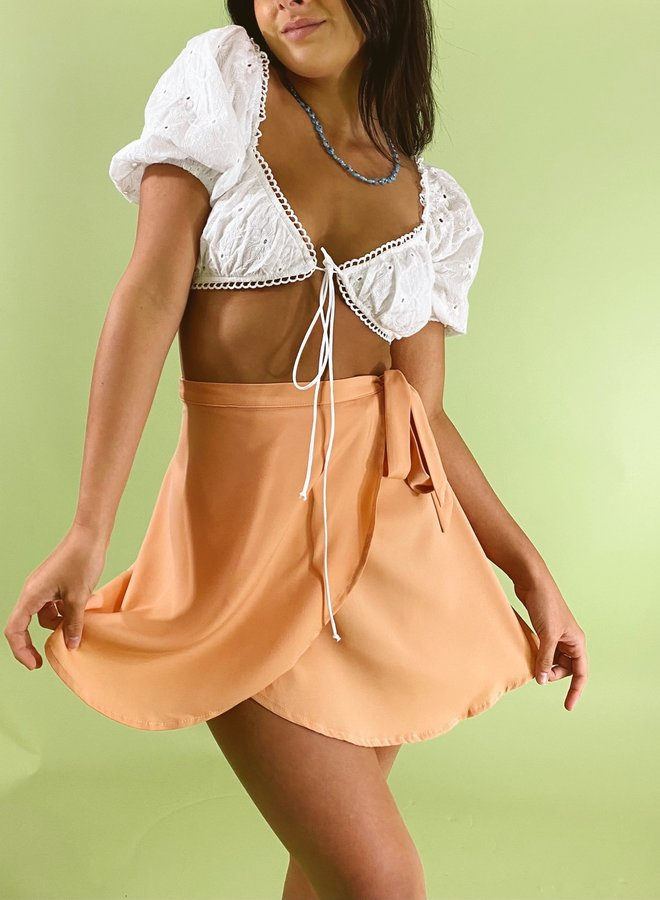 1 Step Forward Skirt