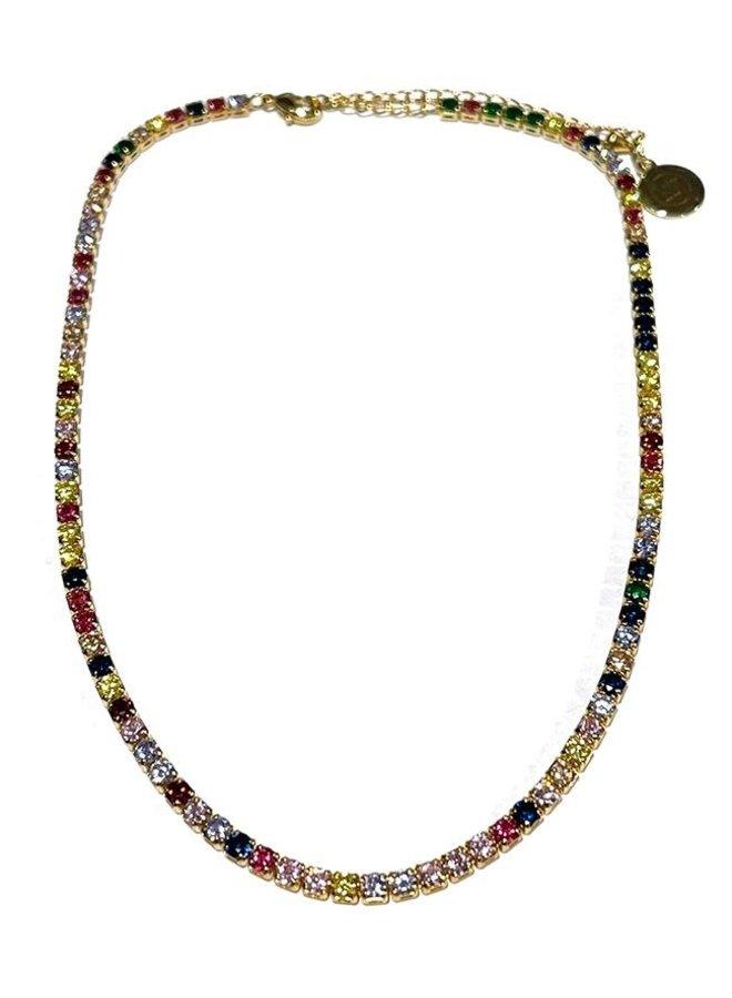 Jada Necklace
