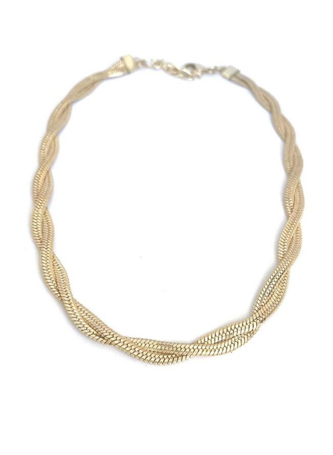 Jimmi Necklace