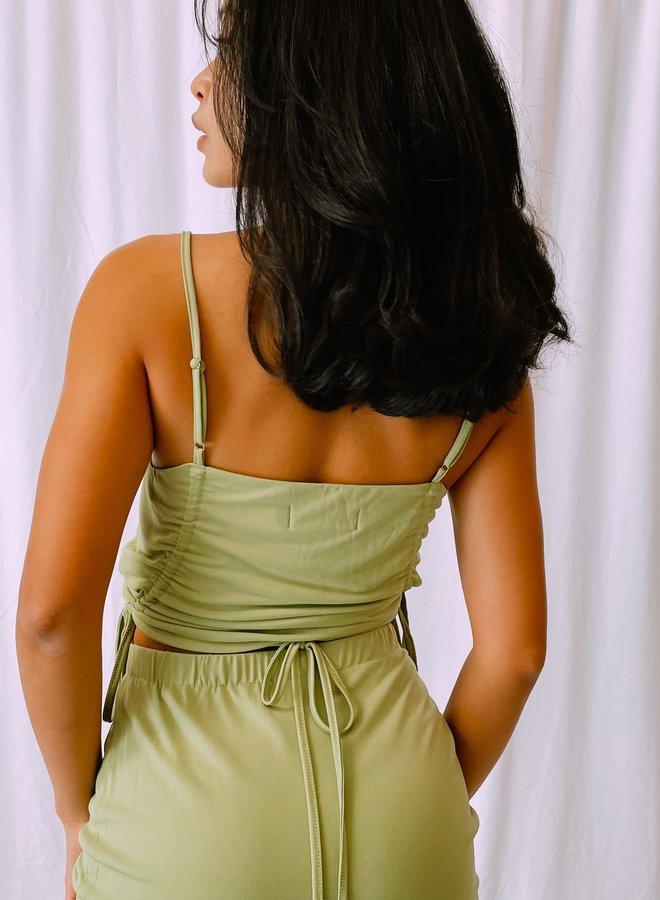 Good Demeanor Skirt