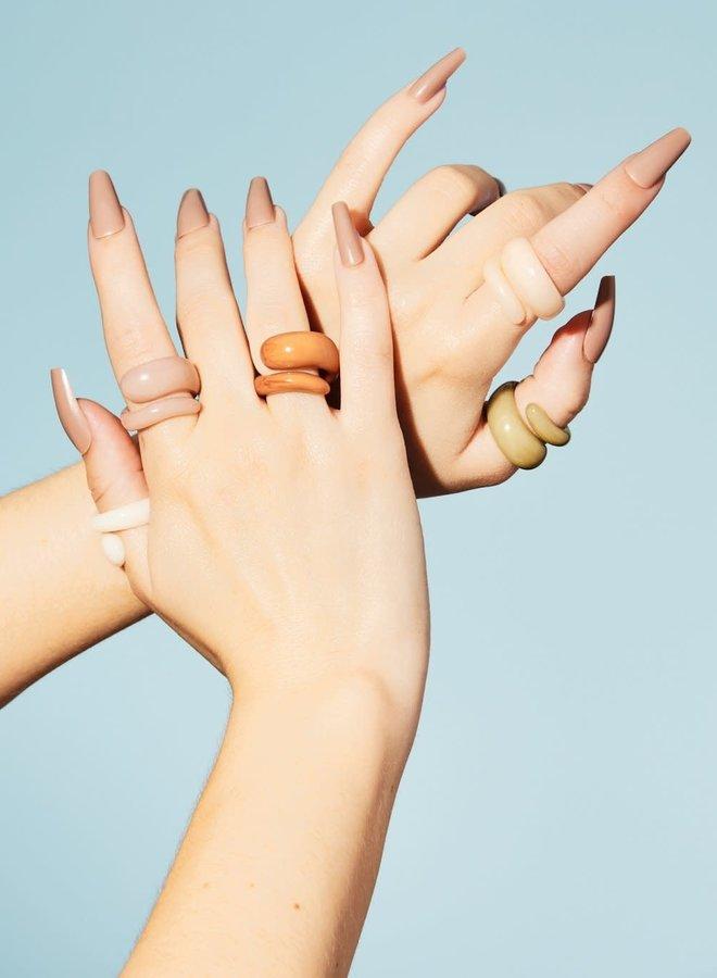 Gellyface002 Ring